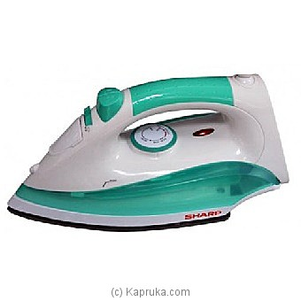 Sharp Steam Iron EI-S100(B-3) at Kapruka Online for specialGifts