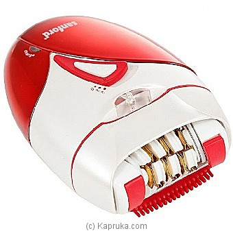 Sanford-Lady Epilator (1912-LE) at Kapruka Online for specialGifts