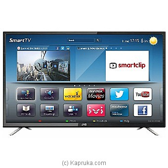 Smart TV LED JVC 43` (LT43N585 ) at Kapruka Online for specialGifts