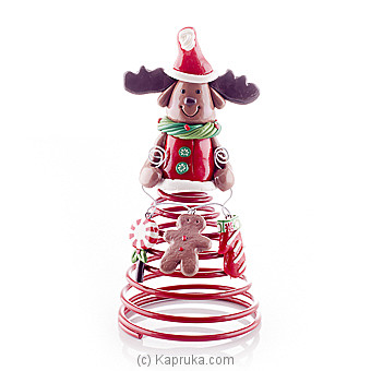 `Rudolph ` Christmas Desktop Ornament at Kapruka Online for specialGifts