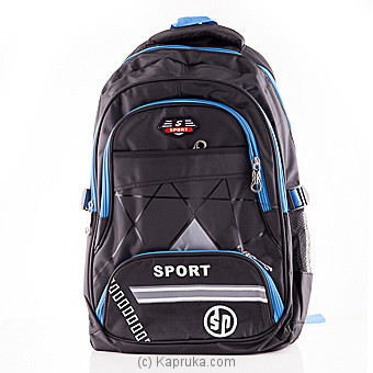 Kids Sport School Bag at Kapruka Online for specialGifts