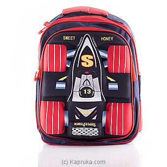 Super Power Kids Bag at Kapruka Online for specialGifts