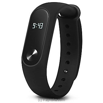 Xiaomi Mi Band 2 at Kapruka Online for specialGifts