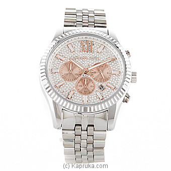 Michael Kors Gent`s watch at Kapruka Online for specialGifts