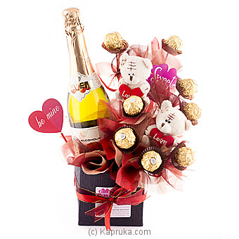 Loving Celebration By Ferrero Rocher at Kapruka Online forspecialGifts