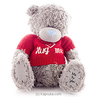 Hug Me Tatty Bear at Kapruka Online for specialGifts