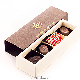 Java Milk Chocolates  4 Piece Pack at Kapruka Online for specialGifts