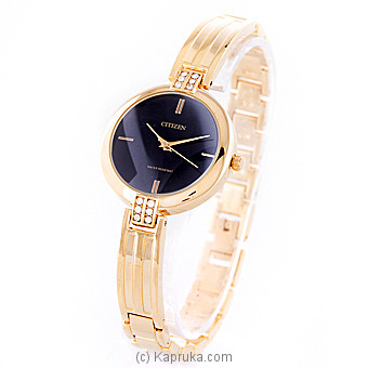 Citizen Ladies Watch at Kapruka Online for specialGifts
