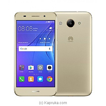 Huawei Y3  (3G) at Kapruka Online for specialGifts