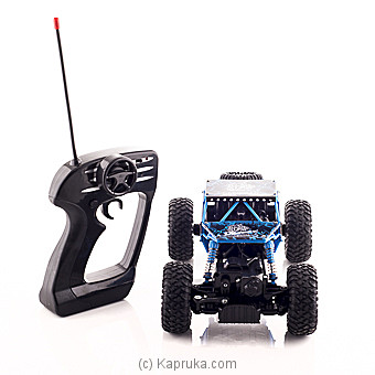 RC Drive Crawler 4wd Car at Kapruka Online for specialGifts