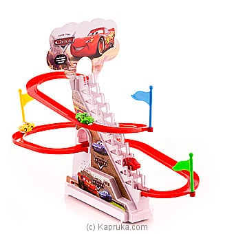 Disney Cars Track Set at Kapruka Online for specialGifts