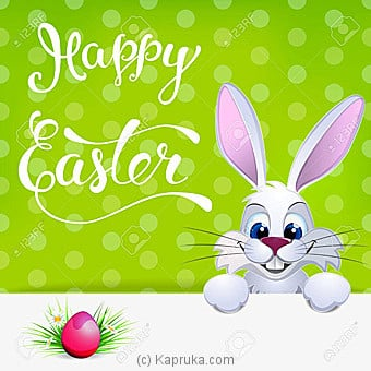 Easter Greeting Cards at Kapruka Online for specialGifts