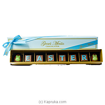 Easter, 8 Piece Box(GMC) at Kapruka Online for specialGifts