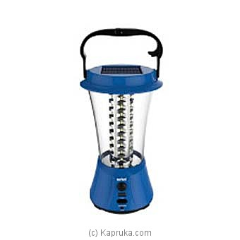 RECHARGEABLE LANTERN (SF-4321EL) at Kapruka Online for specialGifts