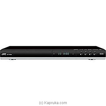 DVD Player (JVC-XV-Y360) at Kapruka Online for specialGifts