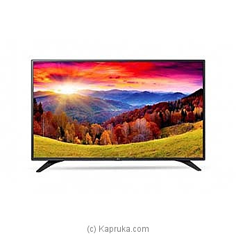 LG 32`` LED TV (LG-32-LH510D) at Kapruka Online for specialGifts