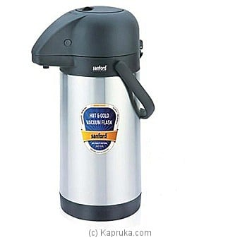Sanford Airpot Vacuum Flask (SF-158SVF) at Kapruka Online for specialGifts