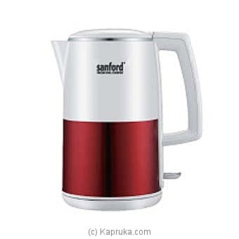 Sanford Electric Kettle (SF3331EK ) at Kapruka Online for specialGifts