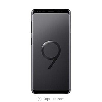 Samsung Galaxy S9+ (plus) 64gb at Kapruka Online for specialGifts