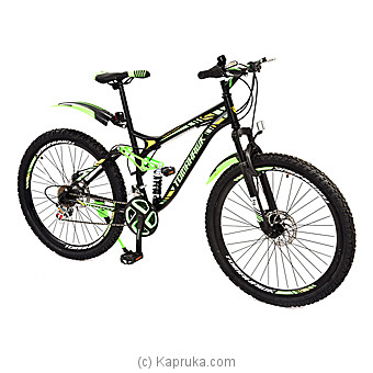 Alexander Mountain Bicycle 26`` at Kapruka Online for specialGifts