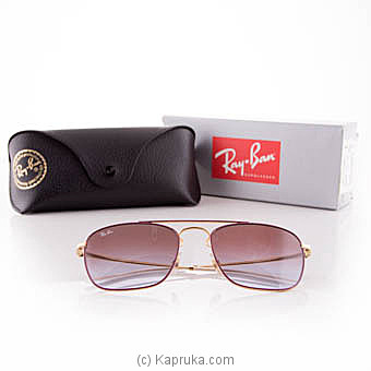 Ray Ban Sunglasses (RB3588,9060) at Kapruka Online for specialGifts