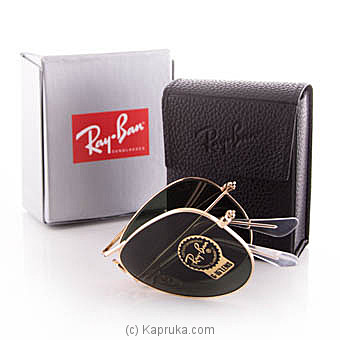 Ray Ban Sunglasses (RB3479 001) at Kapruka Online for specialGifts