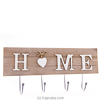Sweet Home Key Holder By HABITAT ACCENT at Kapruka Online forspecialGifts