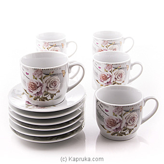 Butterfly Tea Set at Kapruka Online for specialGifts