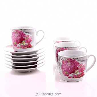 Cherry Blossom Tea Set at Kapruka Online for specialGifts