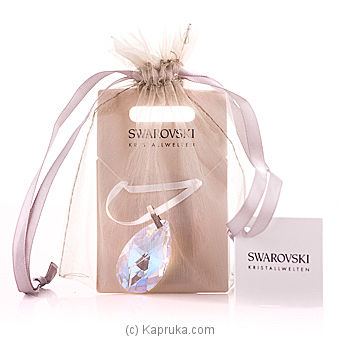 Swarovski Crystal Pendant at Kapruka Online for specialGifts