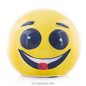 Emoji Money Bank at Kapruka Online for specialGifts