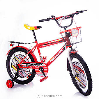 BMX 20`` Kids Bicycle at Kapruka Online for specialGifts