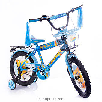BMX 16`` Kids Bicycle at Kapruka Online for specialGifts