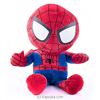 Spider Man Cuddly Toy at Kapruka Online for specialGifts