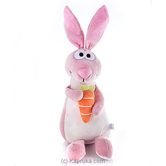 My Little Rabbit - Pink at Kapruka Online for specialGifts