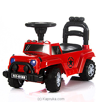 Baby Jeep at Kapruka Online for specialGifts