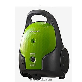 Panasonic Vaccum Cleaner 1.4l  (MC-CG370) at Kapruka Online for specialGifts