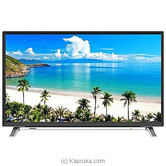 Toshiba 40`` Smart Led TV (40L5650VE) at Kapruka Online for specialGifts