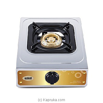 Sanford 1 Burner Gas Stove (SF-5355GC) at Kapruka Online for specialGifts