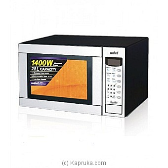 Sanford Microwave Oven (SF-5633MO) at Kapruka Online for specialGifts