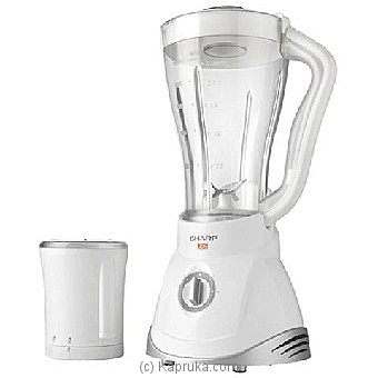 Sharp Em Blender ( EM-125L (W)) at Kapruka Online for specialGifts