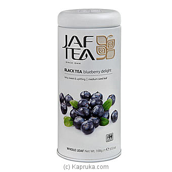JAF TEA Pure Fruit Collection Blueberry Delight at Kapruka Online for specialGifts