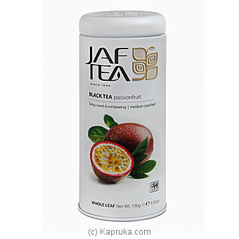 JAF TEA Pure Fruit Collection Passon Fruit at Kapruka Online for specialGifts