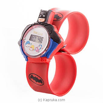 Batman Children`s magic Watch band at Kapruka Online for specialGifts