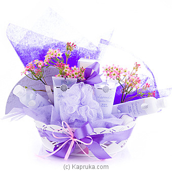 Adore Lavender at Kapruka Online for specialGifts