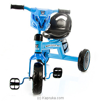 Kids Sport Tricycle at Kapruka Online for specialGifts