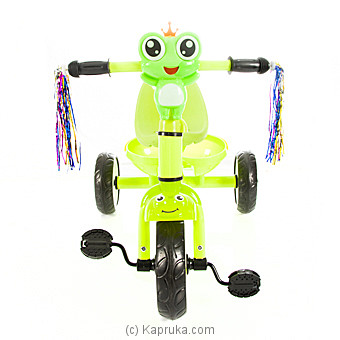 Foggy Kids Tricycle at Kapruka Online for specialGifts