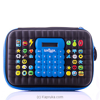 Smiggle Pop Out Calculator Pencil Case  at Kapruka Online for specialGifts