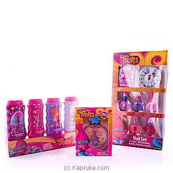 Trolls Gift Set  at Kapruka Online for specialGifts