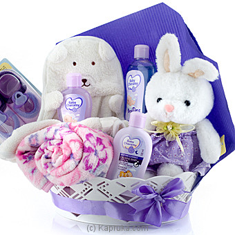 Adore Baby Cheramy Bed Time Gift Pack at Kapruka Online for specialGifts
